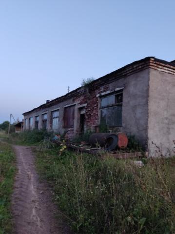 """Колхоз села """"Большое Приезжево"""""""