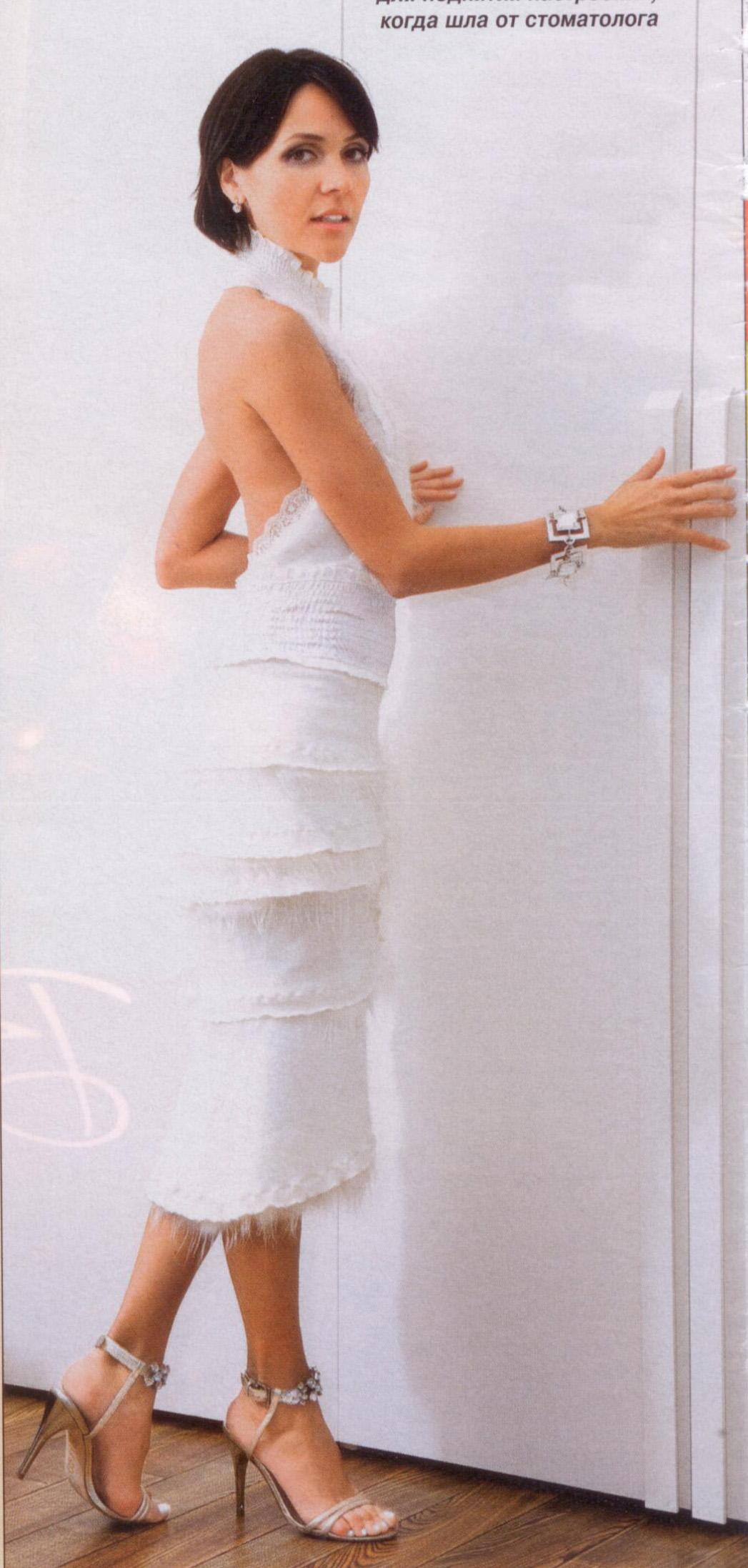 Анастасия чернобровина вышла замуж фото