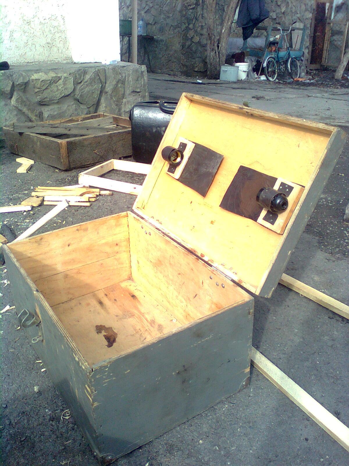 Инкубаторы своими руками из коробки