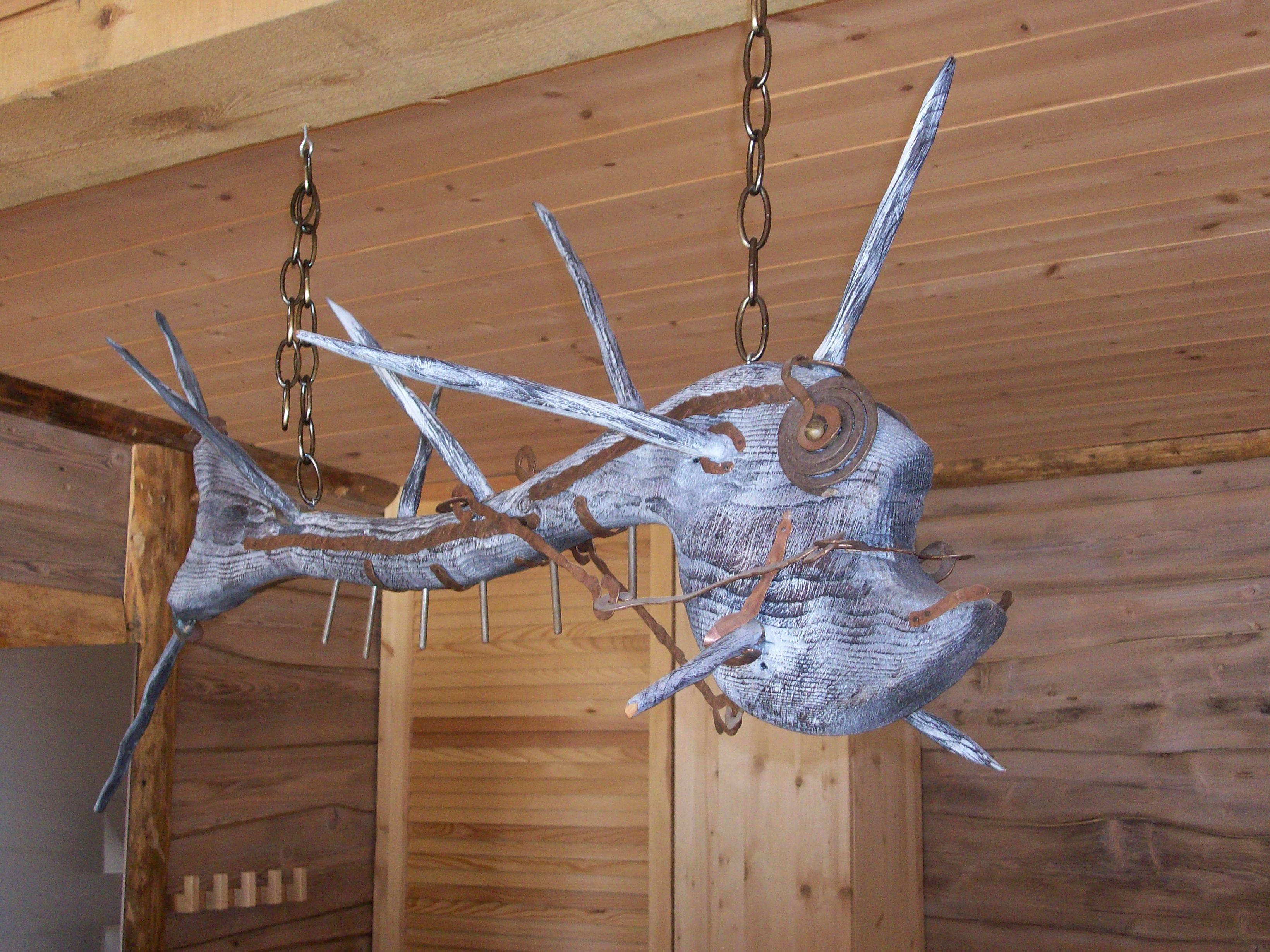 Декор из подручных материалов - поделки для дома своими руками 64