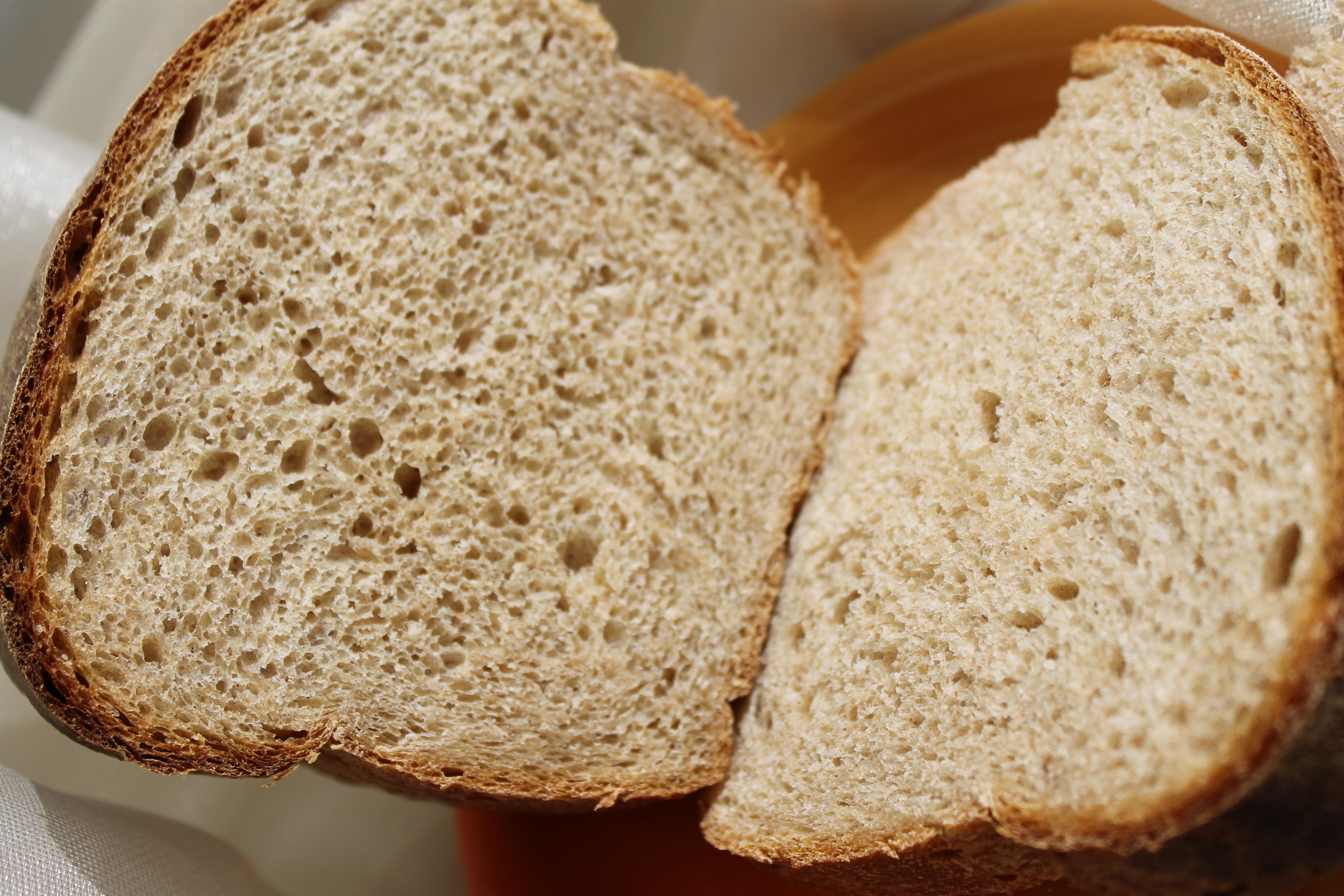Хлеб в хлебопечке быстрый рецепты