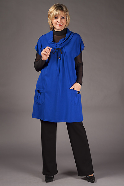 Svetalsa Женская Одежда Больших Размеров С Доставкой