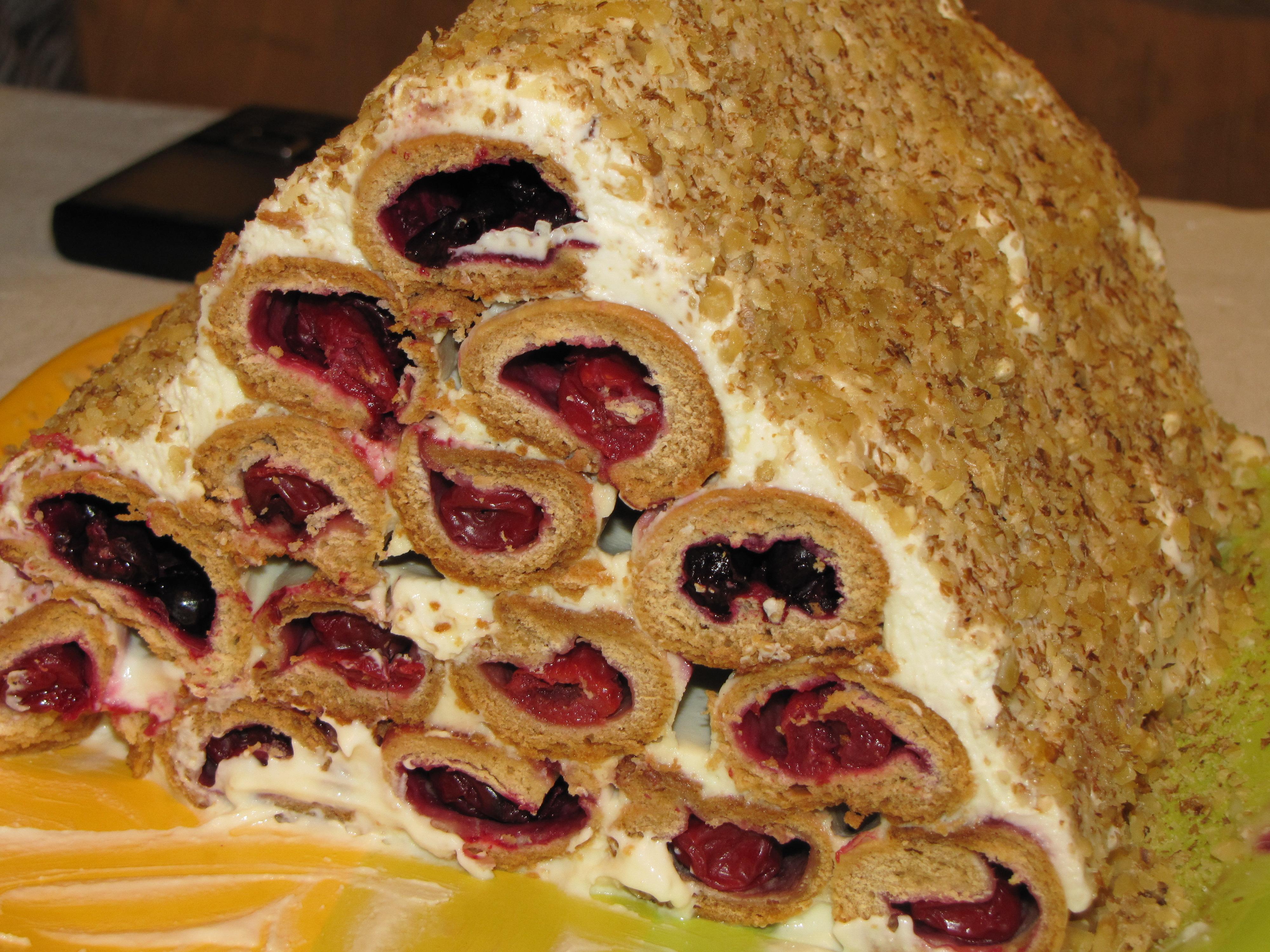 Монастырская изба пошаговый фото рецепт