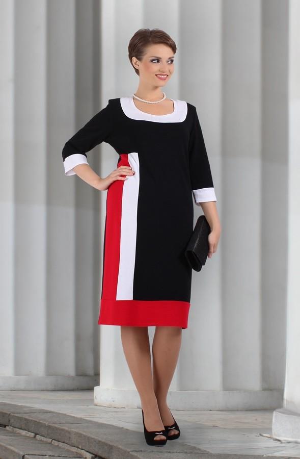 Купить платье 58-60 размера недорого в