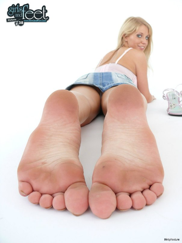 Dancer sarah lanes foot fetish