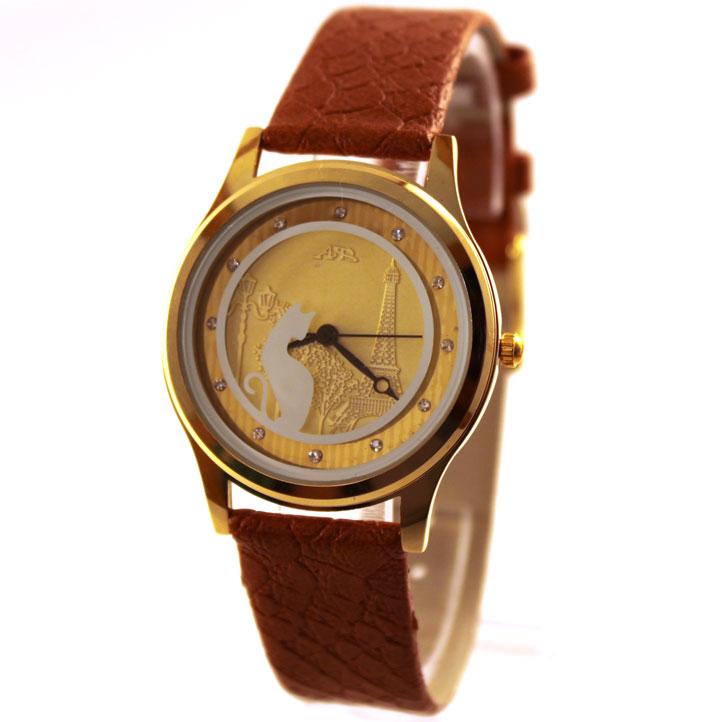 Самые необычные наручные часы