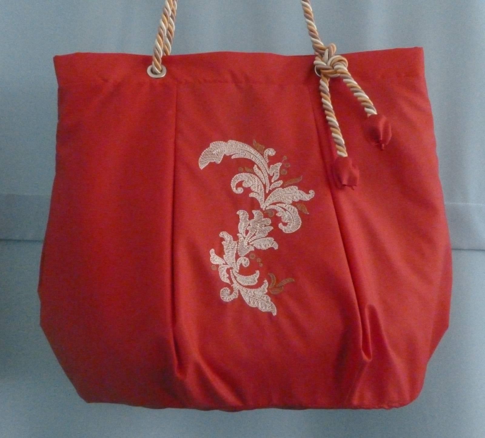 Как пошить сумку из зонта своими руками