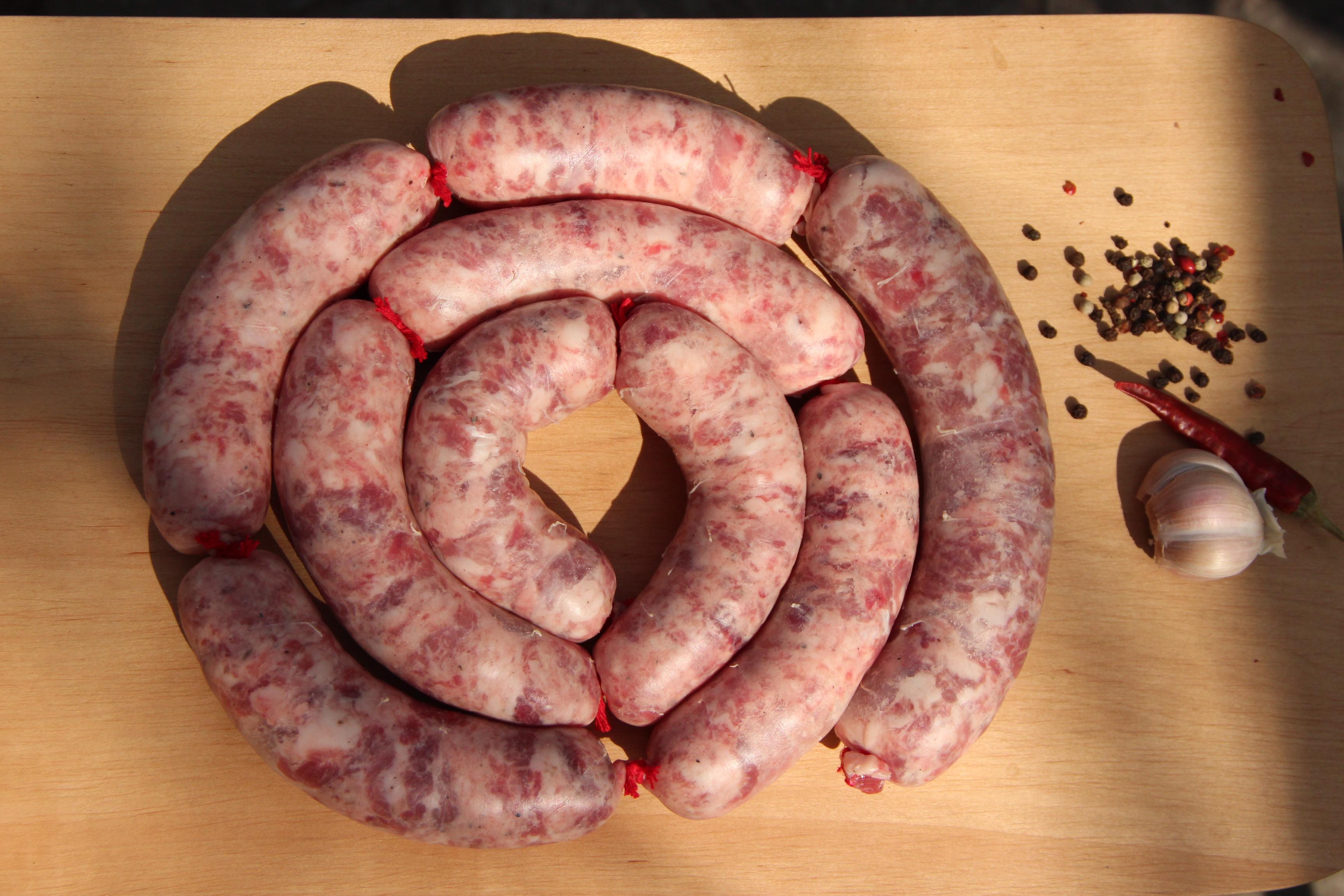 Как приготовить домашнюю колбасу: 5 отличных рецептов - Лайфхакер 89