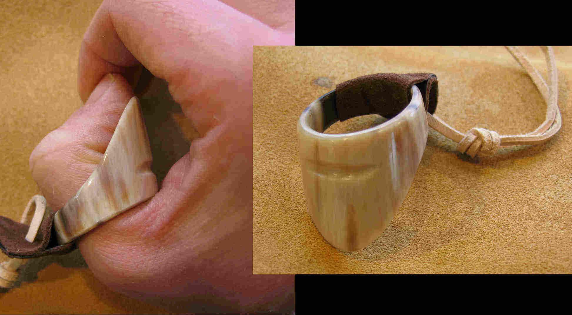 Как сделать кольца лука