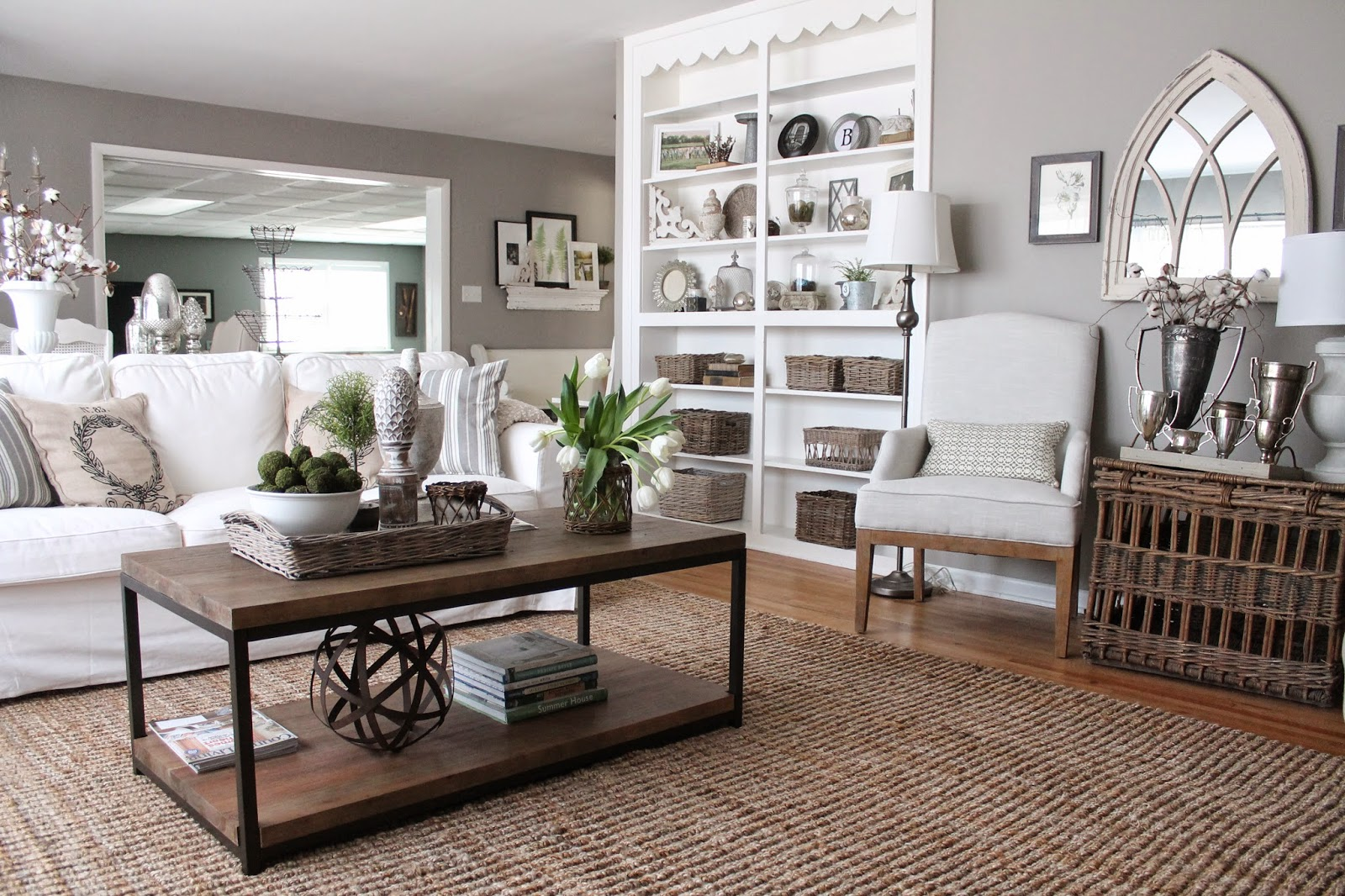 This Site Contains All About Fascinating Greige Living Room Beige.