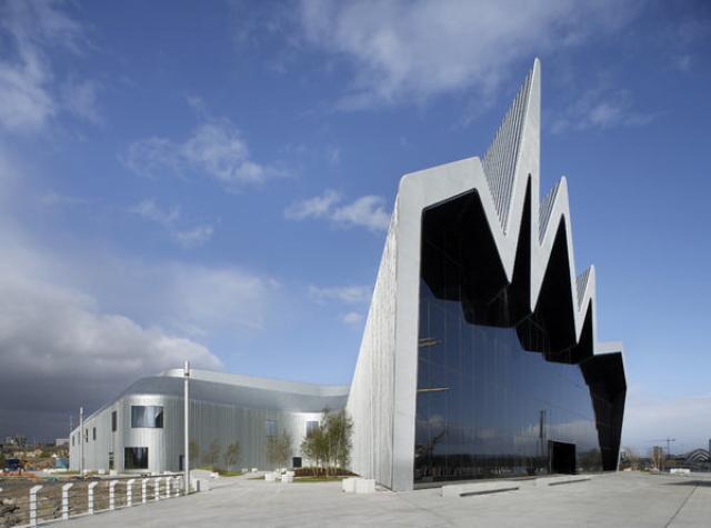 Музей в Глазго