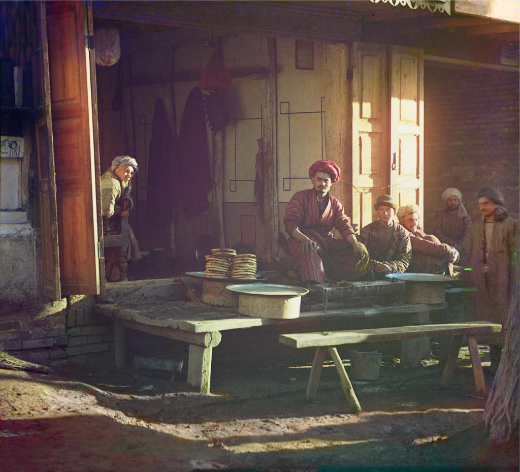 фото царской россии в цвете референдум
