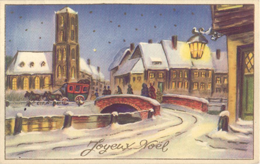 Днем, открытки на новый год немецкий