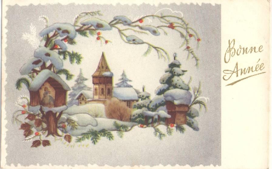 игры чешские открытки с новым годом движение