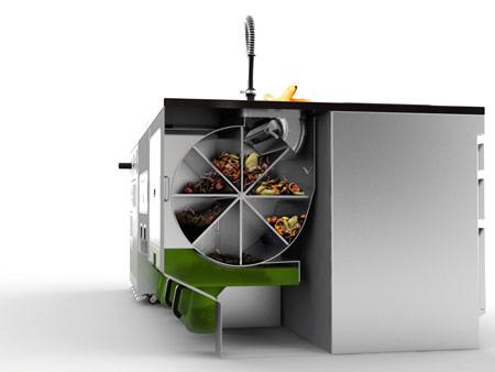кухня Ekokook
