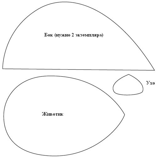 МЫШКИ для КОШКИ + мастер класс ESF-training.ru