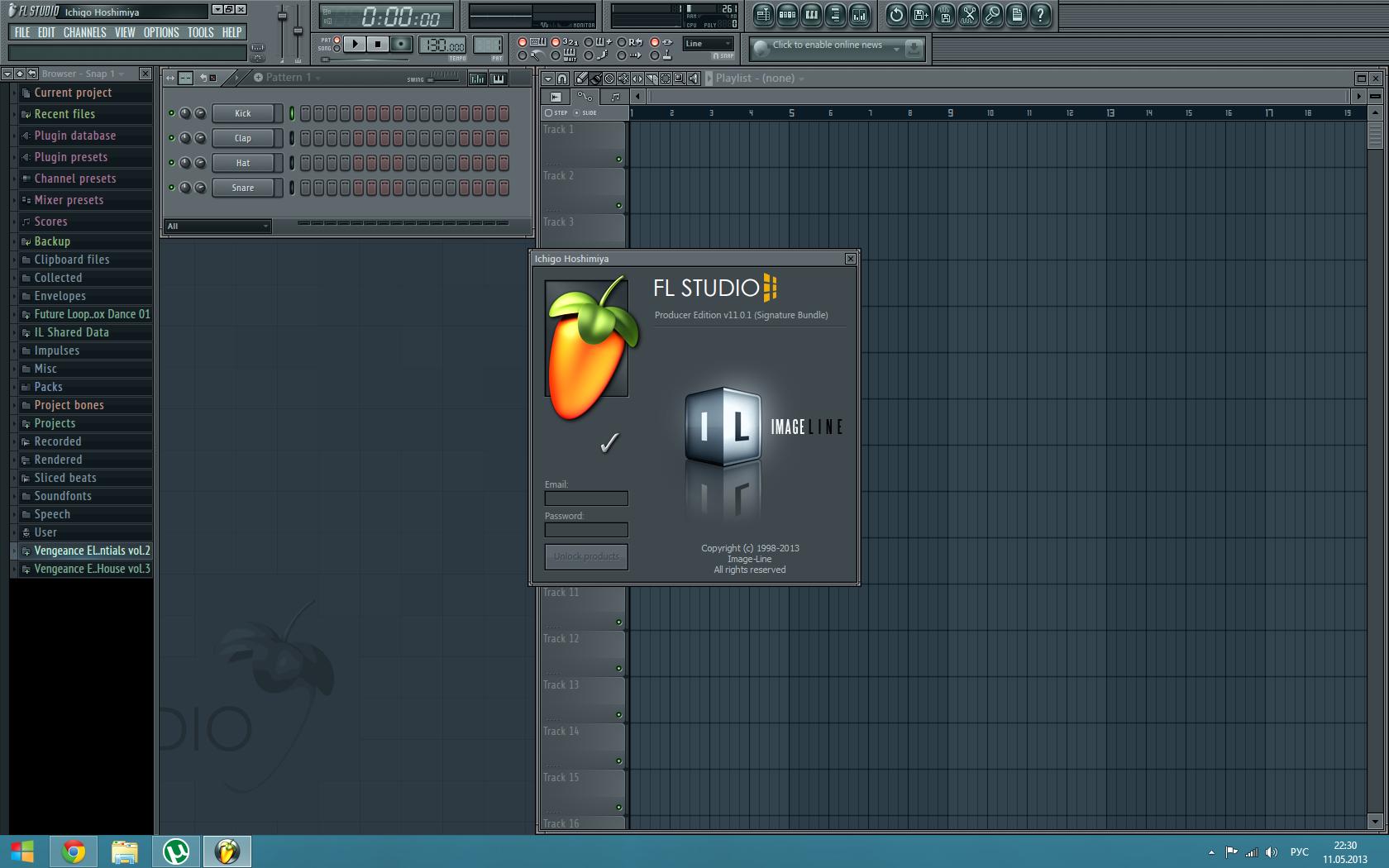 fl studio 12 crack zip