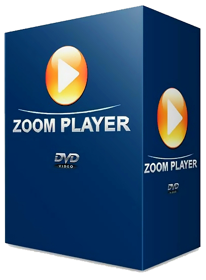 Portable Zoom Player MAX
