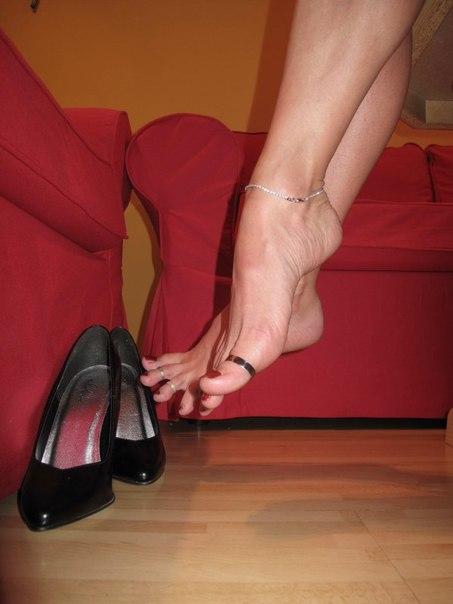 Фетишисты женских ног 7