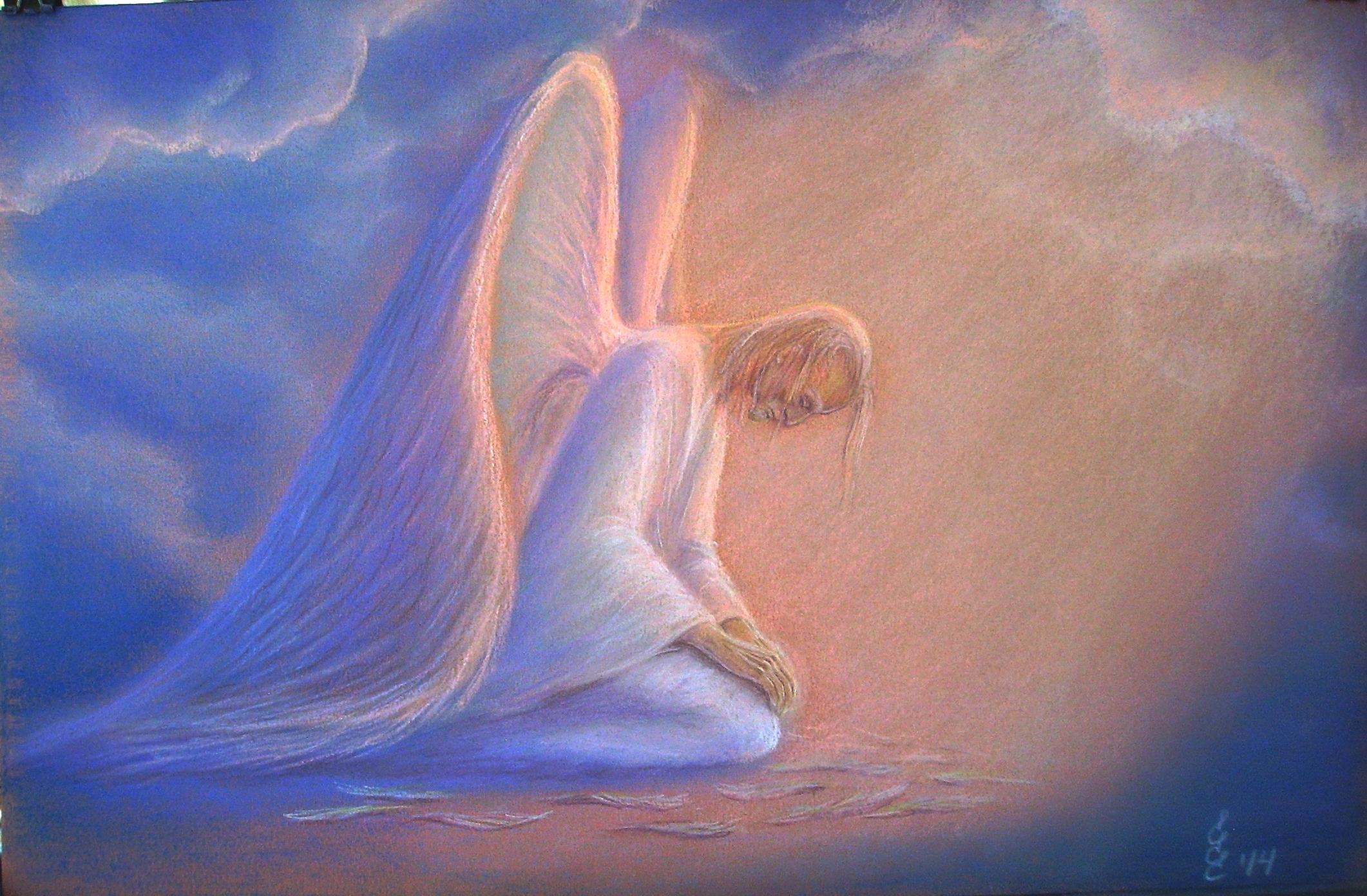 Краткие поздравления с днем ангела в стихах краше невесты