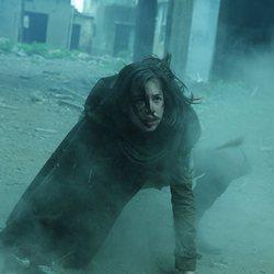 Атака титанов. Фильм первый: Жестокий мир (2015) 17301807