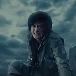 Атака титанов. Фильм первый: Жестокий мир (2015) 17301809