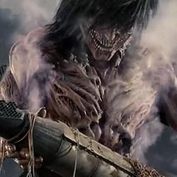 Атака титанов. Фильм второй: Конец света (2015) 17302224