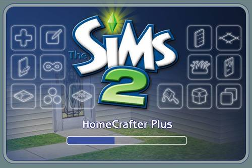 Image result for the sims 2 homecrafter plus