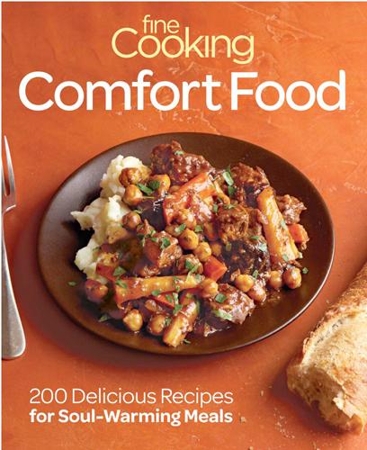 [Fine Cooking] Editors & Contributorsof Fine Cooking Magazine - Fine Cooking Cookbooks, 10 изданий [2010-2015, PDF, ENG], обновлено 22.07.2017