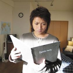 Хештег kenichi_matsuyama на ChinTai AsiaMania Форум 18225367