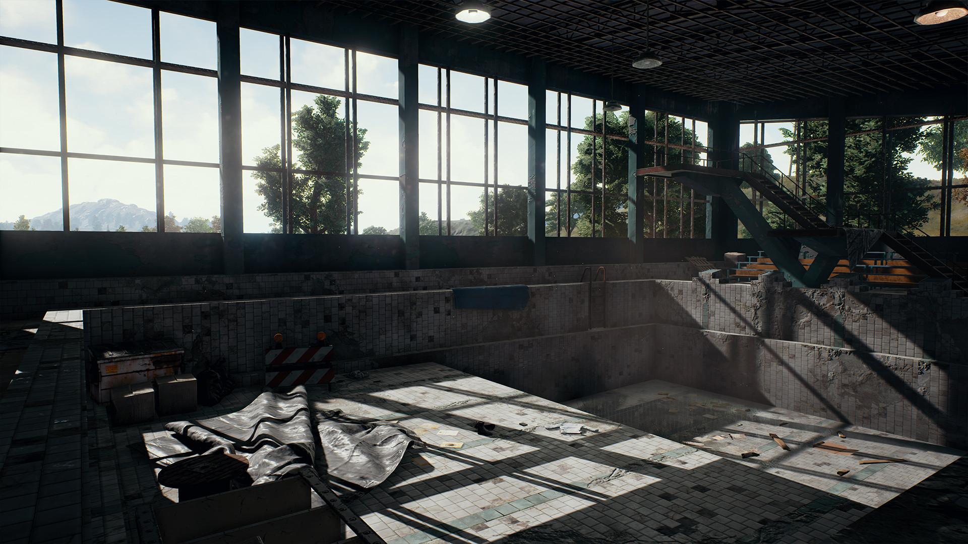 Авторы PlayerUnknown's Battlegrounds не рассчитывали продать более 300 тысяч копий в первый год