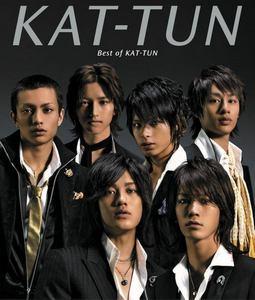 KAT-TUN 18637462