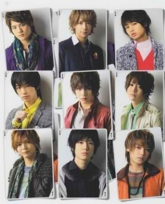 Хештег hey_say_jump на ChinTai AsiaMania Форум 18650959