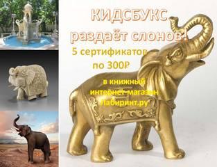 6000 подписчиков для КИДСБУКС