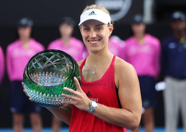 Победительницы турниров WTA -2018 20131366