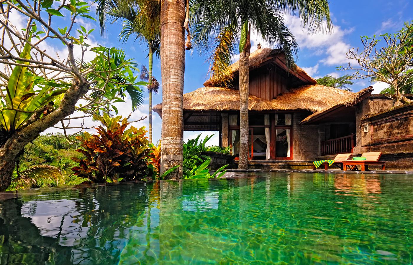 Покажи картинки острова бали