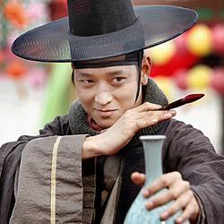 Даосский маг Чон У Чхи (2009) 20874113