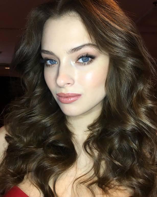 candidatas a miss russia 2018. final: 14 abril. - Página 6 21126023