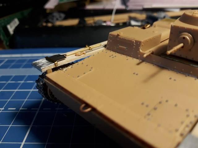 Плавающий танк Т-38 ГОТОВО - Страница 4 21230318_m