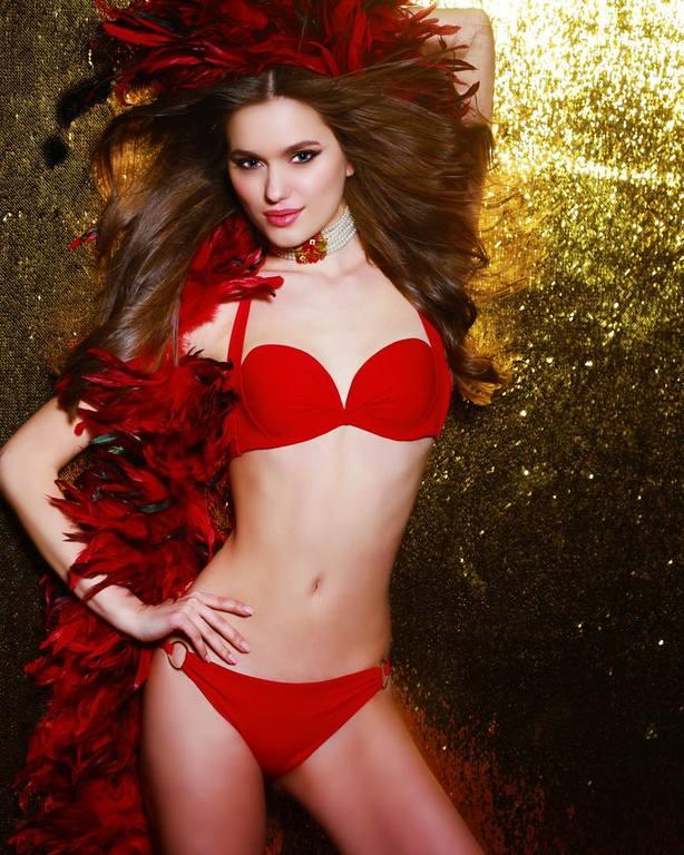 official de candidatas a miss russia 2018. final: 14 de abril. - Página 5 21266971