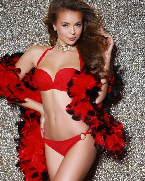 official de candidatas a miss russia 2018. final: 14 de abril. - Página 5 21267364
