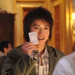 Хештег kenichi_matsuyama на ChinTai AsiaMania Форум 21690494