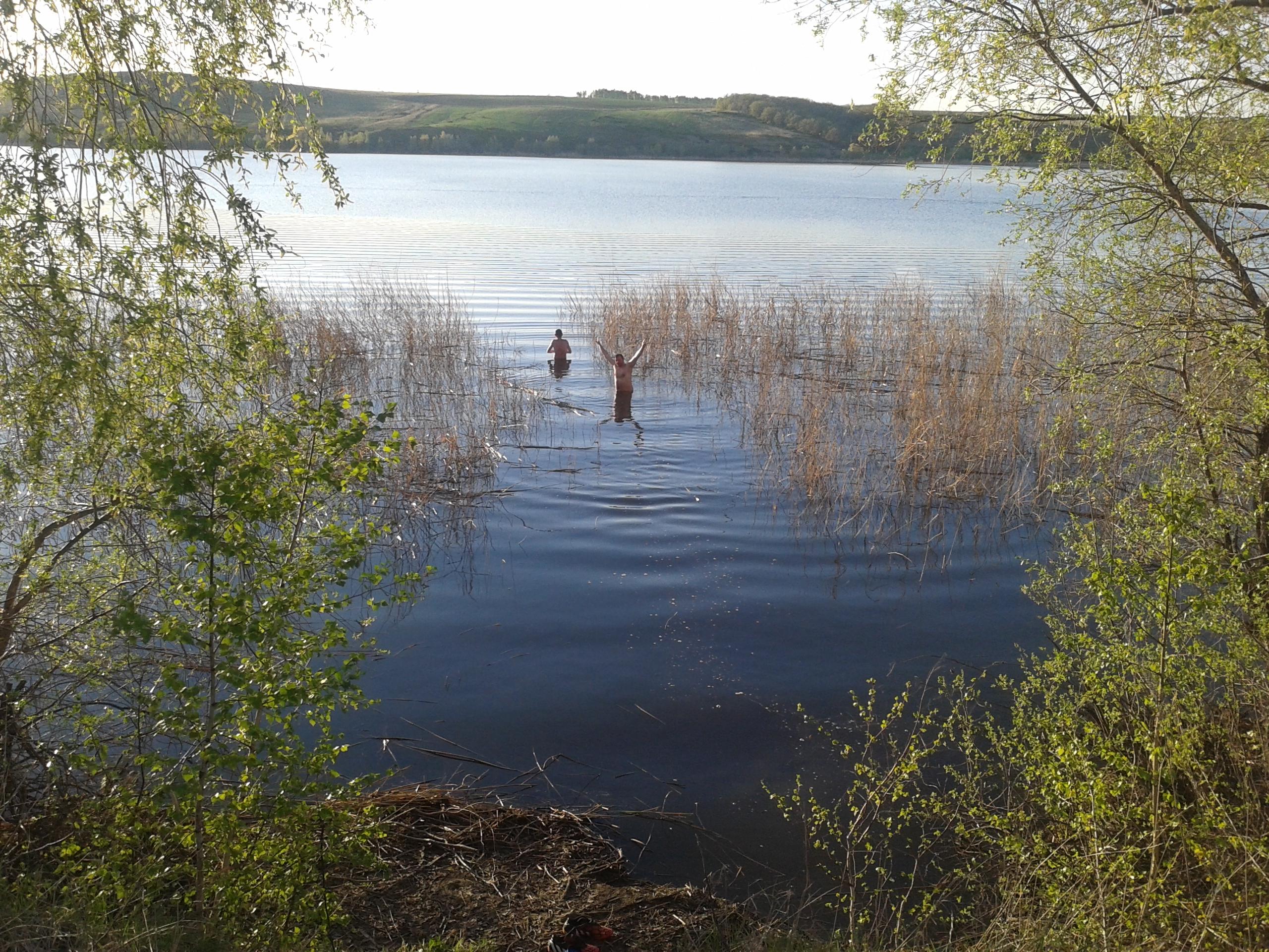 Рыбалка в самарской области кутулукское водохранилище