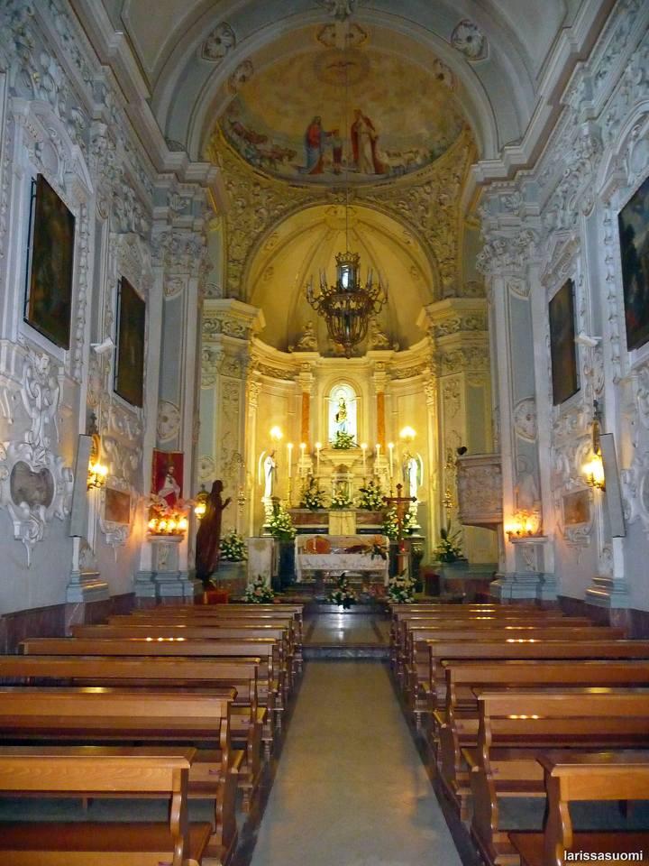 Chiesa di San Giuseppe (1)