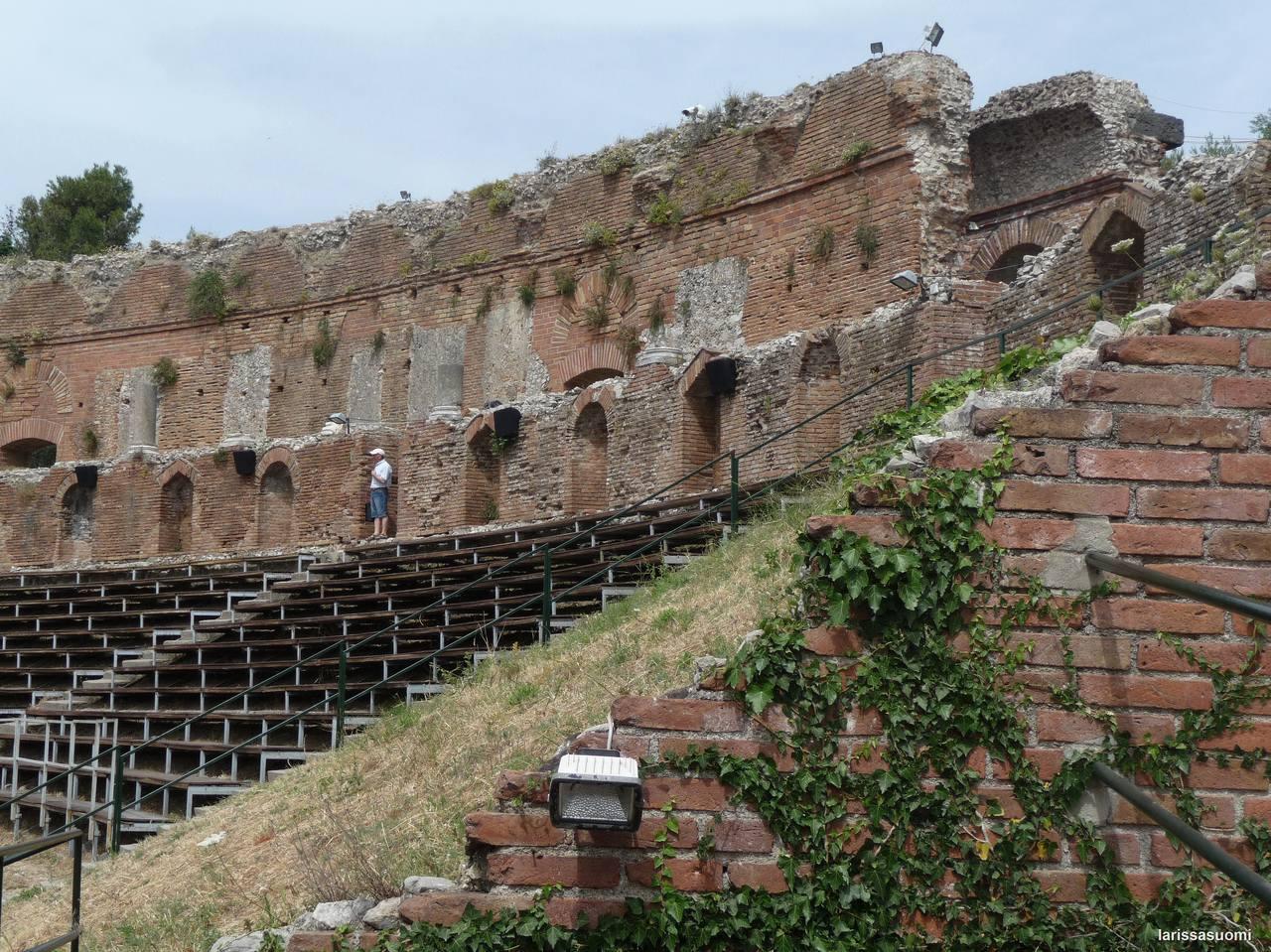 Teatro Greco. (12)