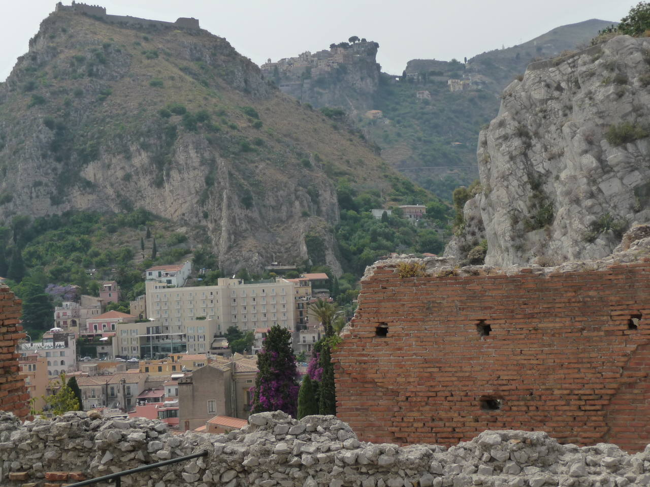 Teatro Greco. (13)