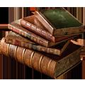 Обложки для романов авторов СТ