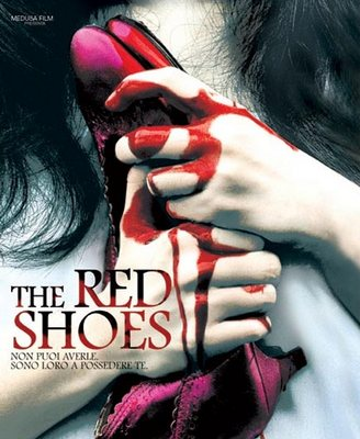 Красные башмачки (2005) 22115673