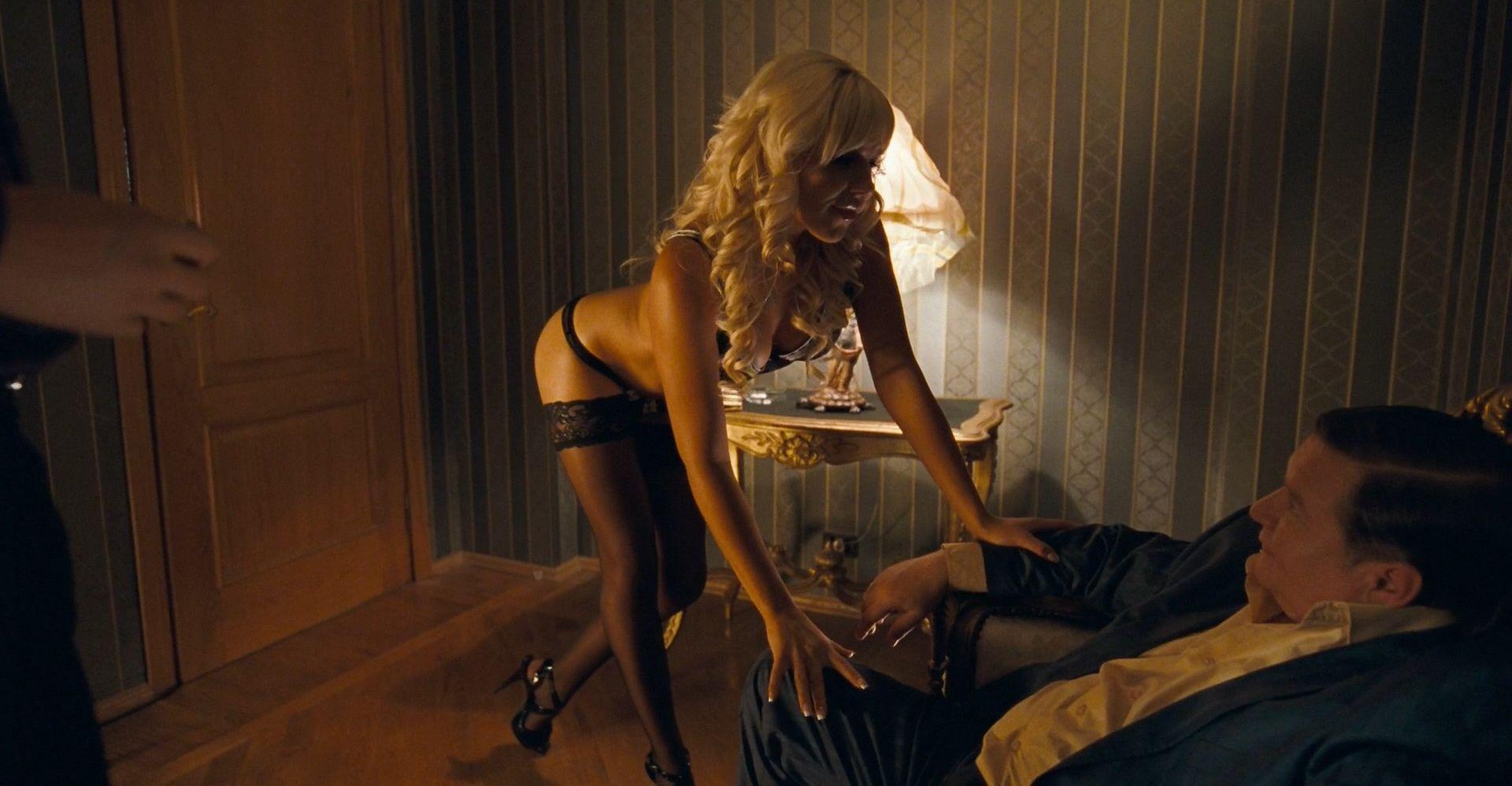 я проститутка фильм