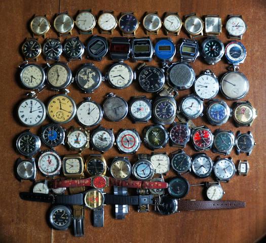 Продать на запчасти часы где настенные продам очз часы